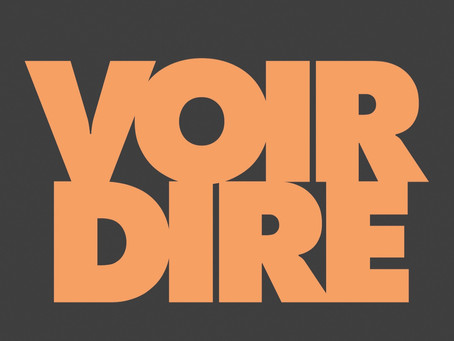 FWO Archives: 'Voir Dire' Synopsis (2017 World Premiere featuring the Fort Worth Symphony Orchestra)