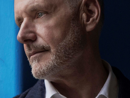 Pulitzer Prize-Winning Librettist Mark Campbell's Recent Collaboration
