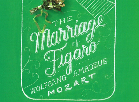 FWO Archives: 'The Marriage of Figaro' Program Notes (2012 Festival)