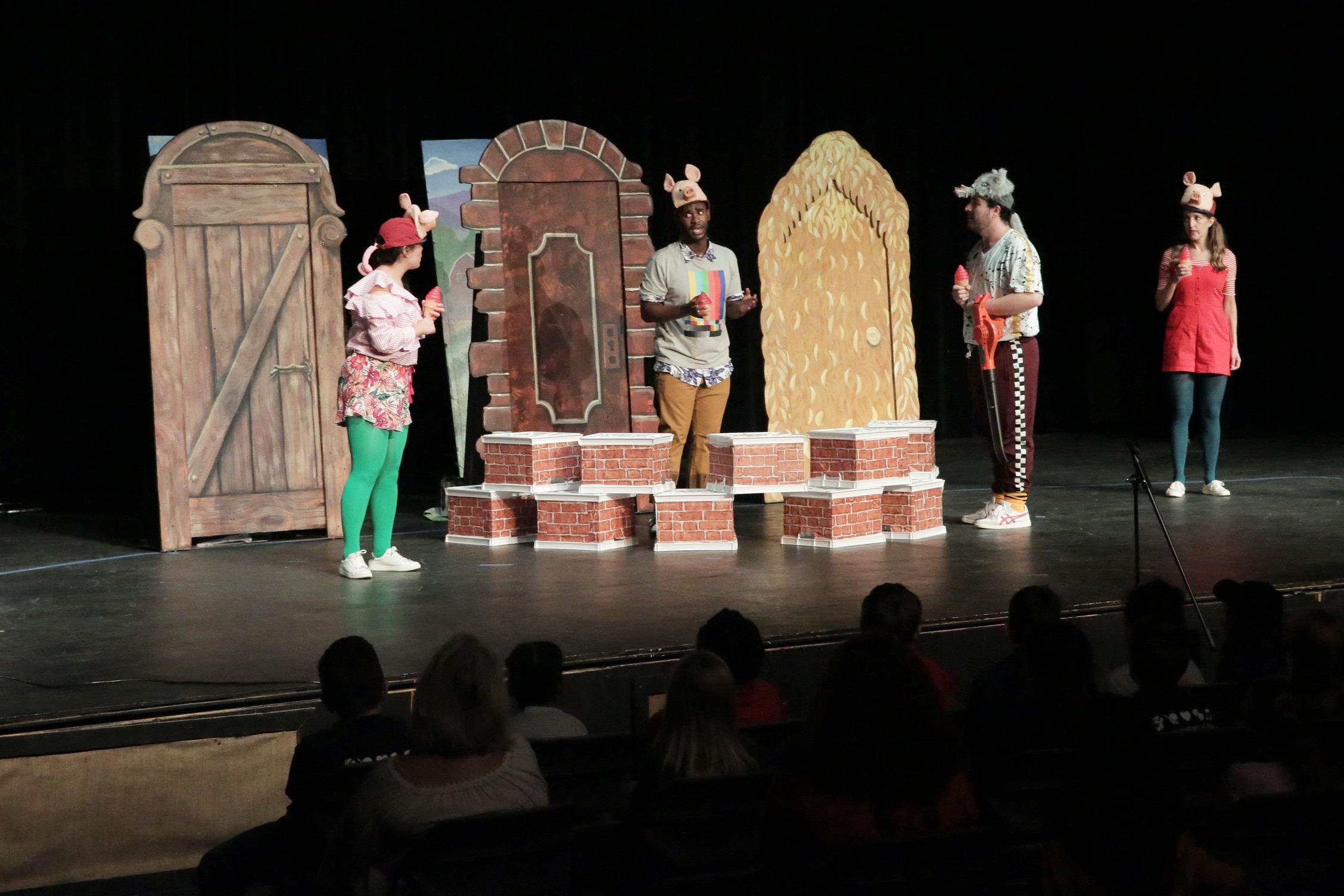 Children's Opera Theatre