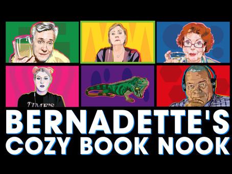 FWO Announces World Premiere Film of Virtual Comic Opera, 'Bernadette's Cozy Book Nook'