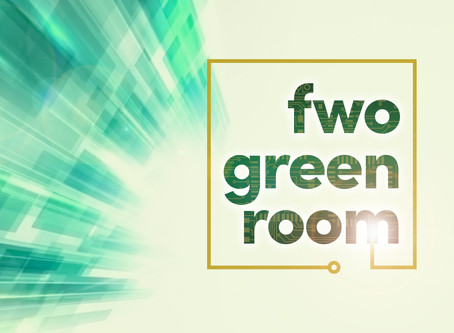 New Digital Initiative - FWO Green Room - Part of the Company's 75th Anniversary Season