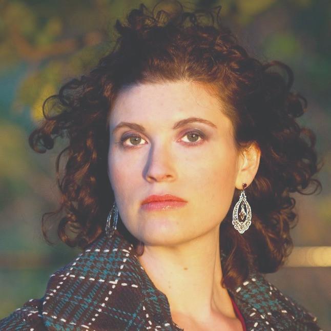 Rachel J. Peters, Composer/ Librettist