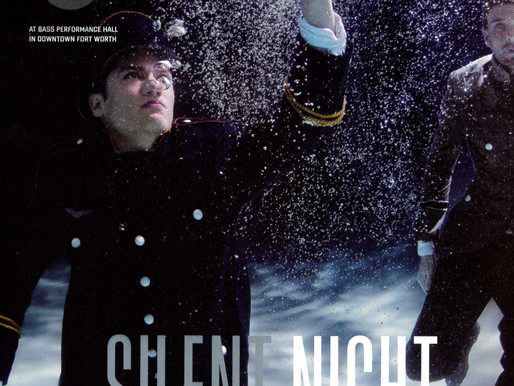 """FWO Archives: Kevin Puts and Mark Campbell's """"Silent Night"""" (2014 Festival)"""