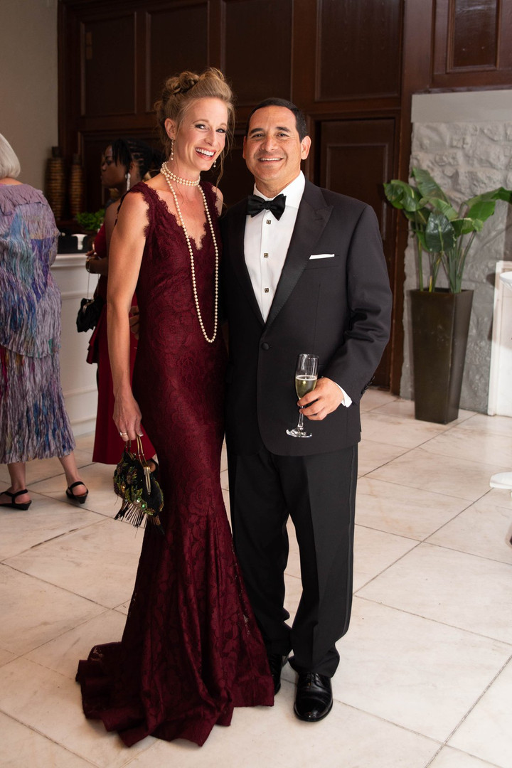 Fort Worth Opera Gala 2019