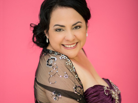 Soprano Judith Rodriguez to Play the Role of Luisa in World Premiere, 'Zorro' - Q&A Interview