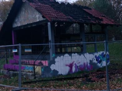 Skater-Hütte in Gifhorn