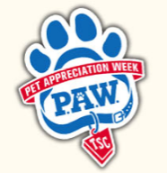 TSC Pet Appreciation Week Winner Working Dogs For Vets