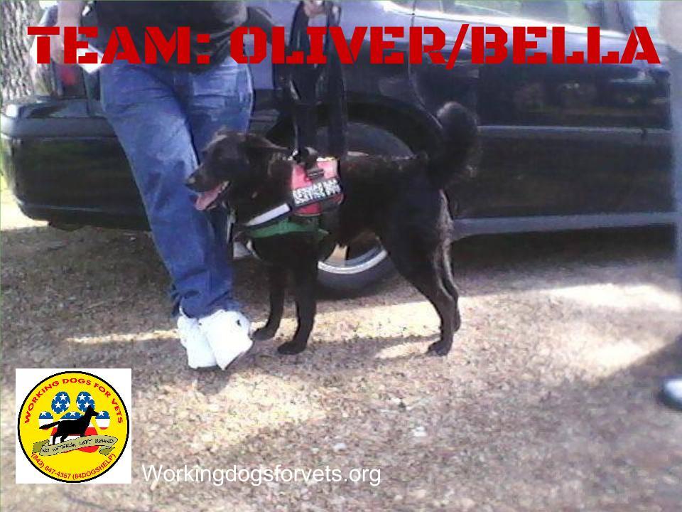 Oliver/Bella