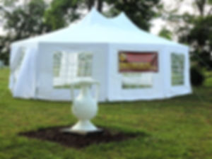 Working Dogs For Vets Tent