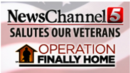 News Channl 5 Salutes our Vetrans Operation Finally Home Working Dogs For Vets