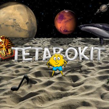Tbk sur la lune