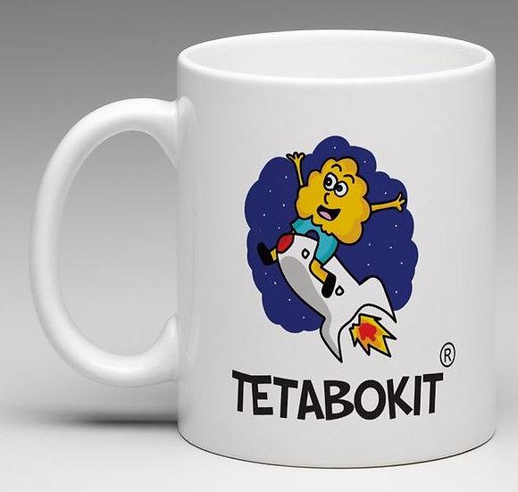 Mug Rocketbokit