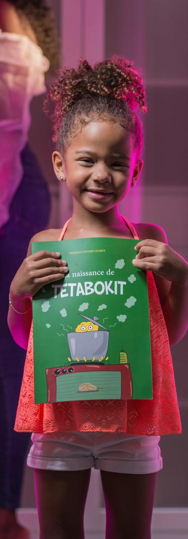 Tbk Book