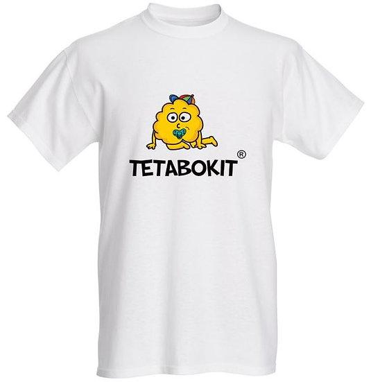Tee-shirt homme bébébokit