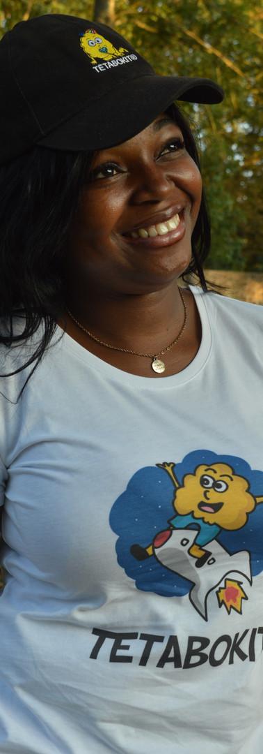 Christelle 5