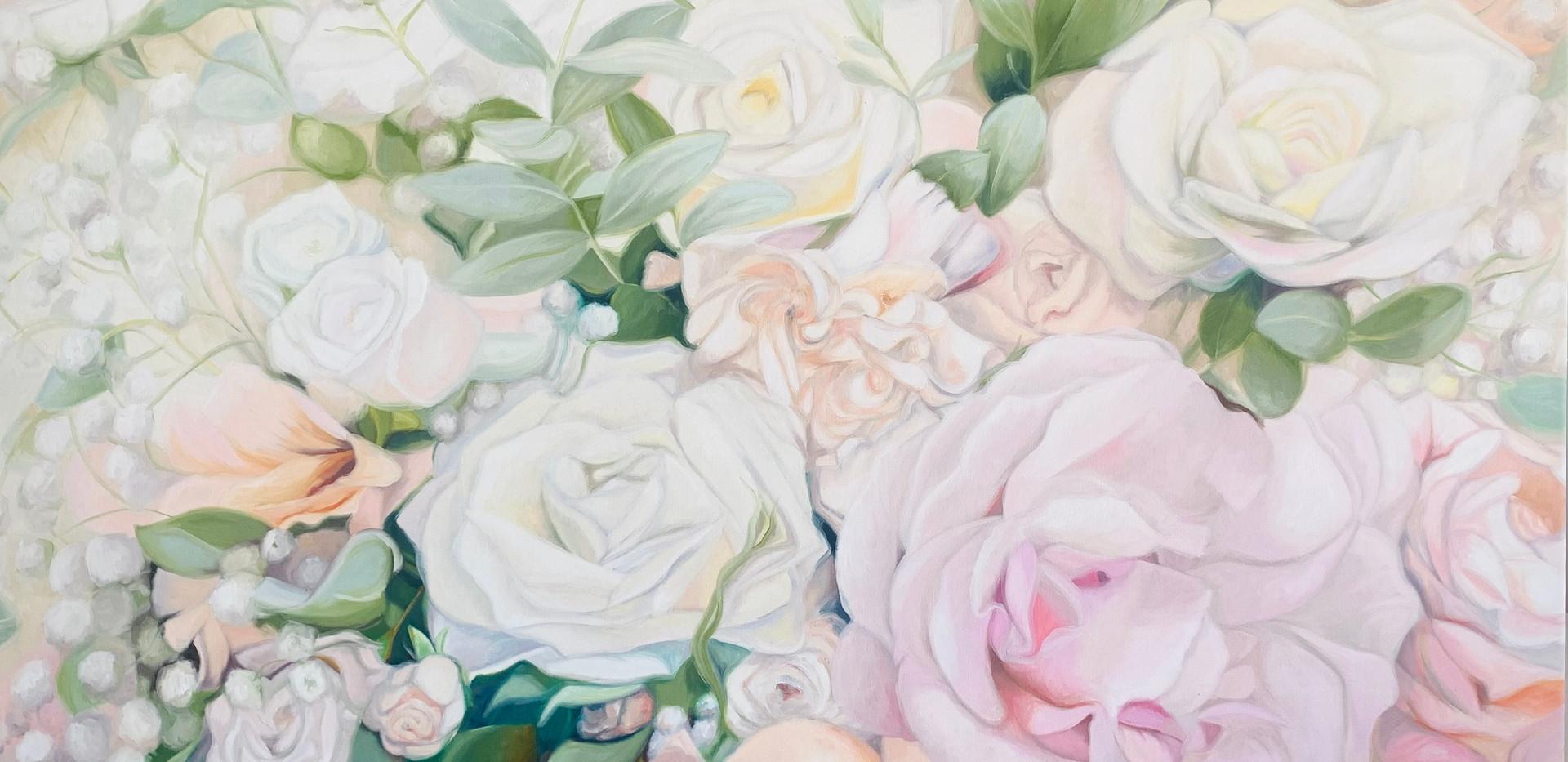 Bouquet Blooms 2