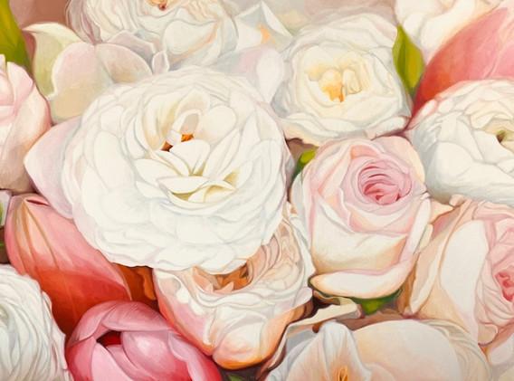 Bouquet Blooms 1