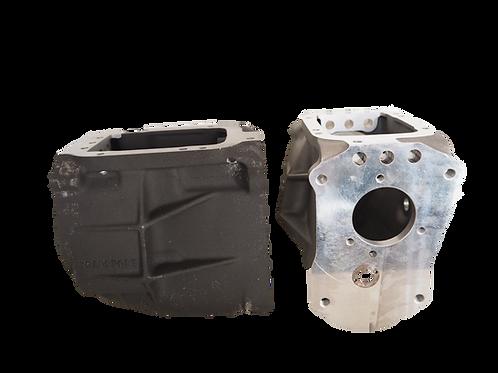 Tracsport 2000E Main Case Magnesium