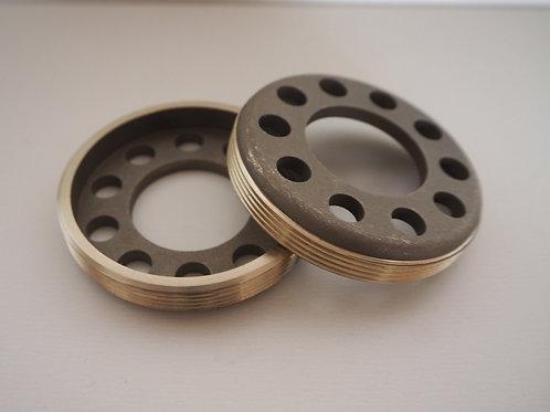 Tracsport English Diff Side Adjusting Ring