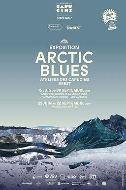 Artic Blues
