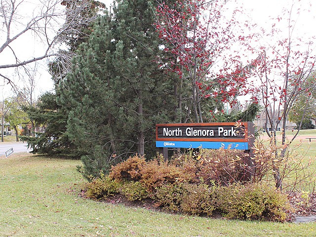 North Glenora Park