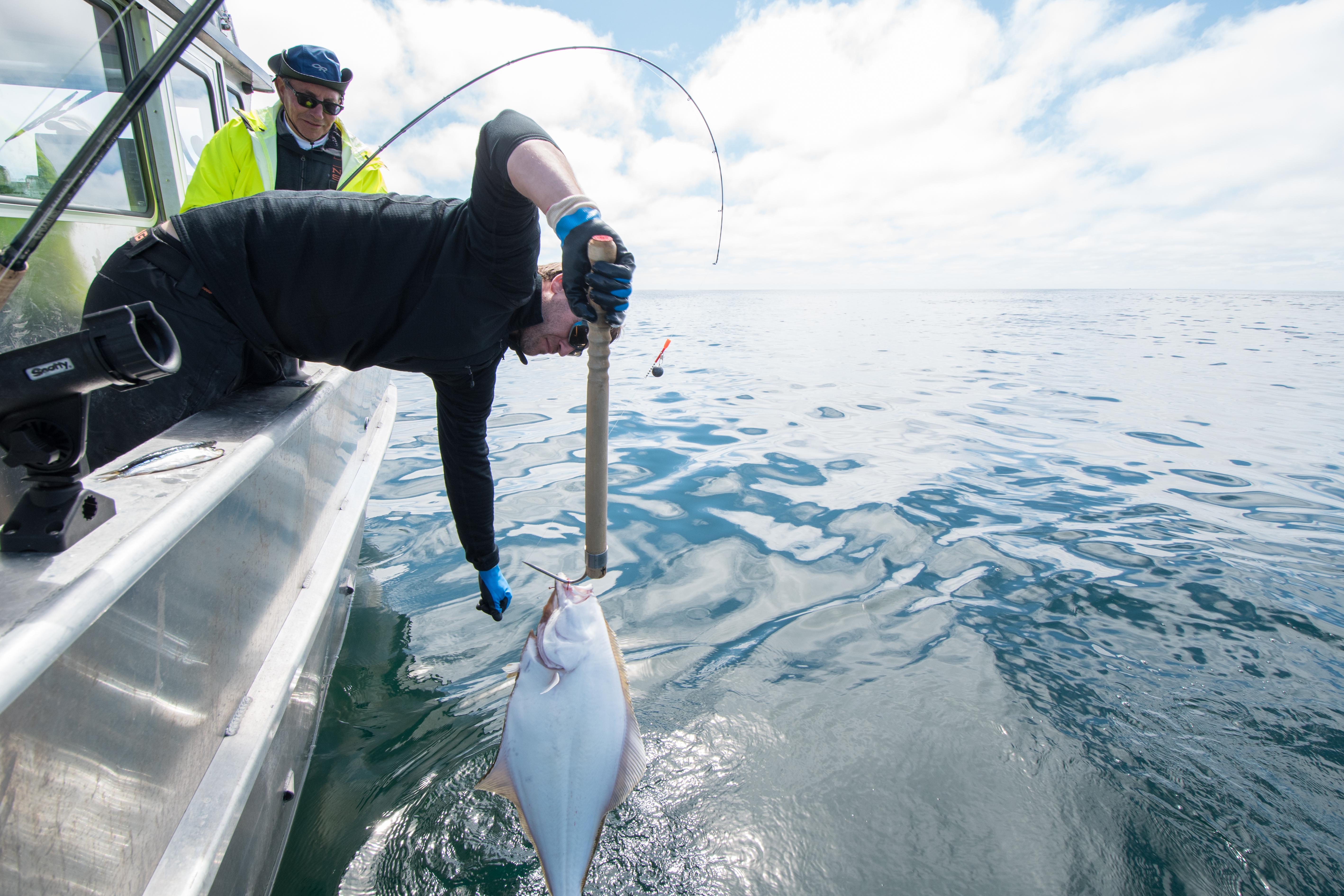 Sitka Fishing Charters