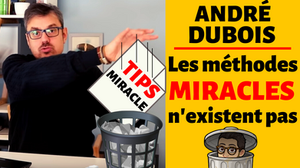 Interviw d'André Dubois de traficmania