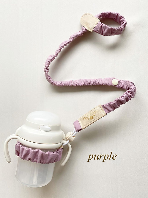 hammy -mag strap-   purple