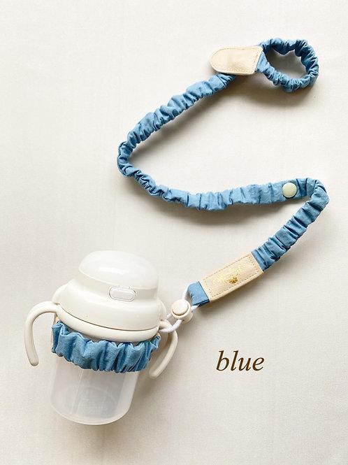 hammy -mag strap- blue