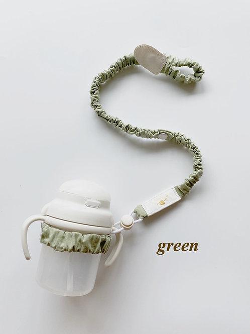 hammy -mag strap- green