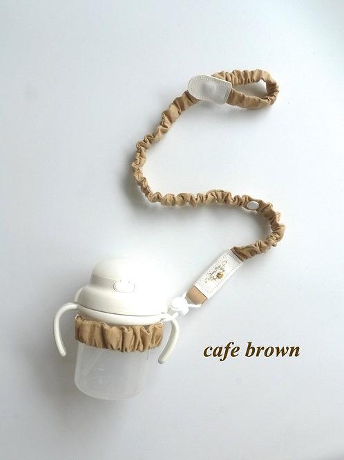 hammy -mag strap-cafe brown