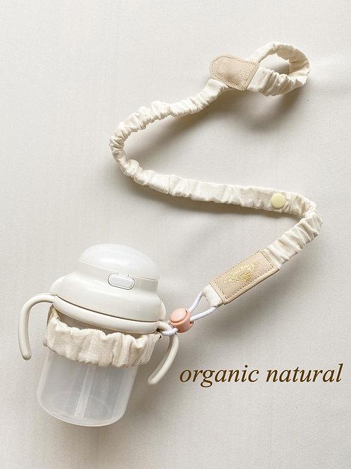 <ご予約>hammy -mag strap-   organic natural