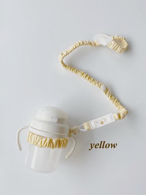 hammy -mag strap- yellow