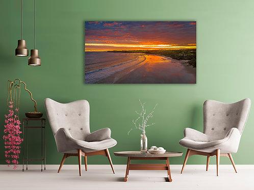 Sunset Inverloch