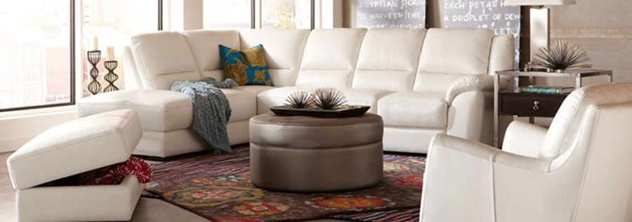 Lazboy® sectional