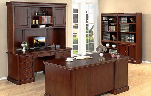 Winners Only office furniture