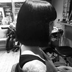 HAIR BY ZED