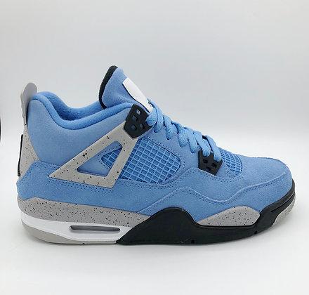 Jordan 4 University Blue