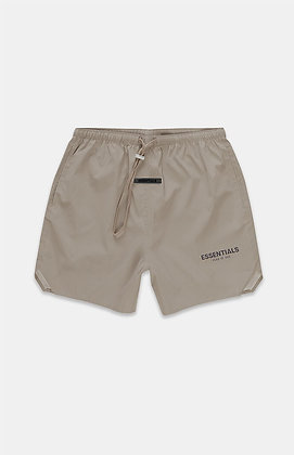 FOG - Fear Of God Essentials Taupe Volley Shorts
