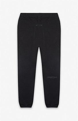 FOG - Fear Of God Essentials Black Sweatpants
