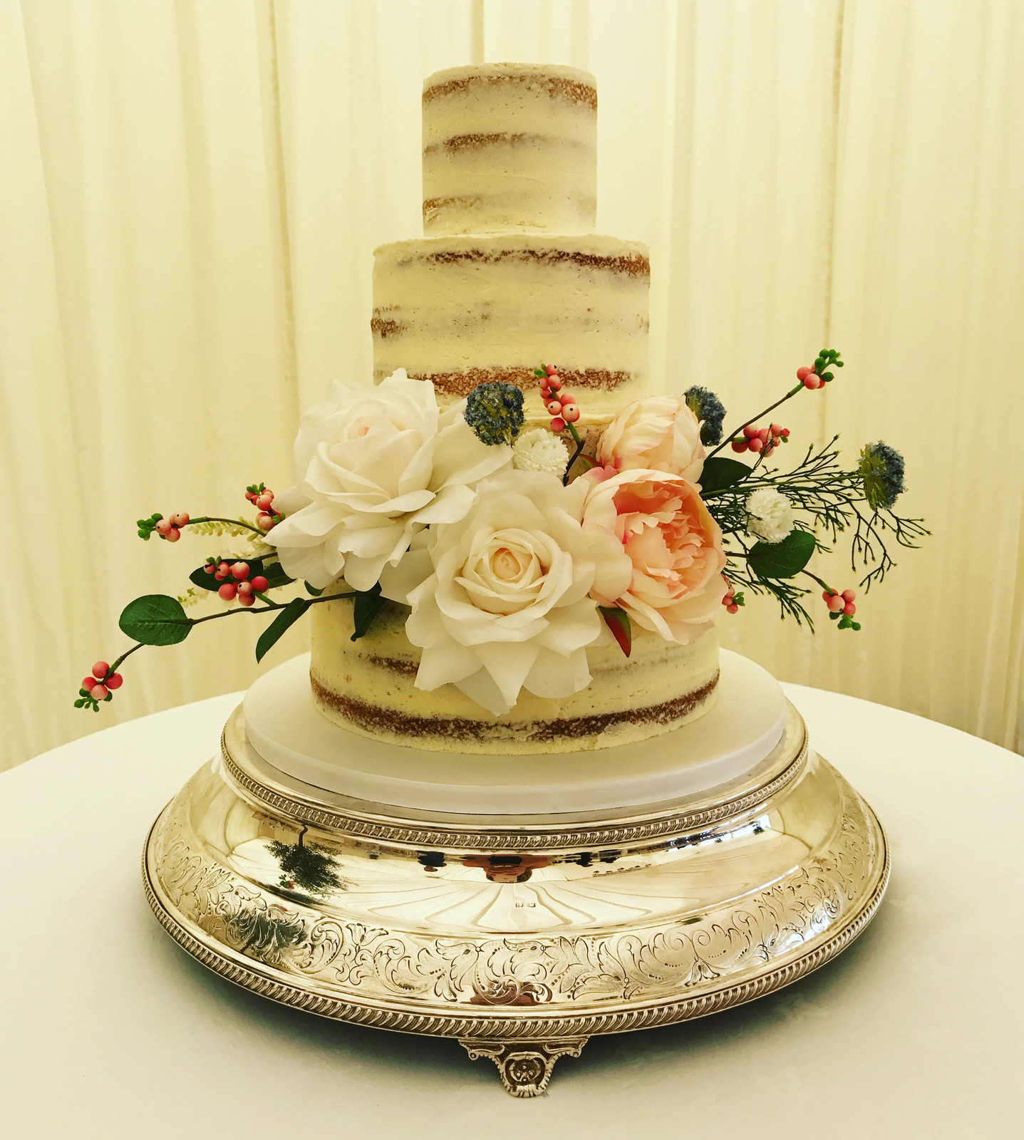 wigglecakes | Wedding Cakes