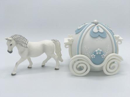 The Fairytale Carriage