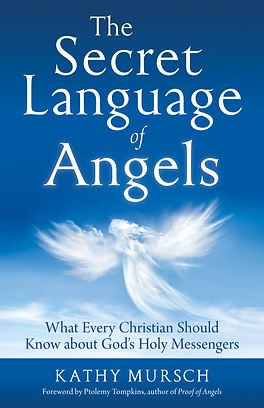 Christian angel book