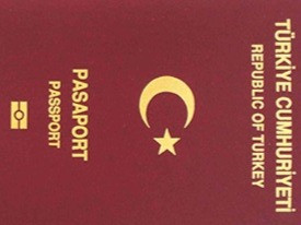 OPPORTUNITY OF TURKISH CITIZENSHIP