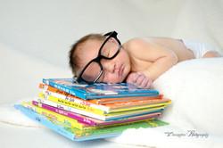 Baby Zane Bookworm Dreamjar