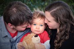 Family of Three Dreamjar