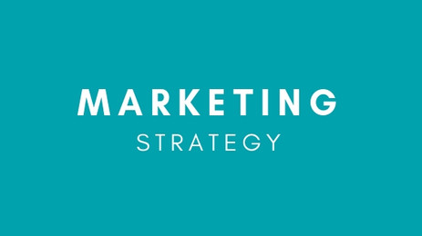 It all starts with a good marketing strategy. Find out more about how we can help you shape your marketing materials and strategy