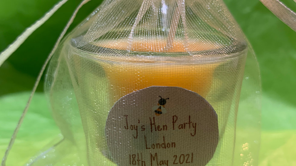 Personalised Hen Party Favours