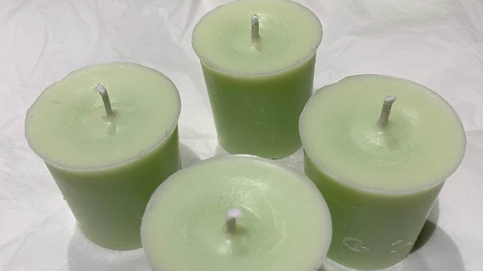 Set of  Votive Candles